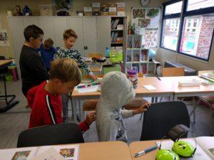 Eerste schoolweek (1)