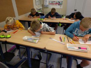 Eerste schoolweek (23)